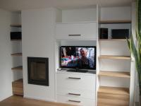opbergkast/ tv-meubel 2