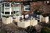 Uw steigenhouten tuinmeubelen geven uw tuin een eigentijdse look